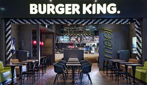 atbasic collection burger king budapest resturant design