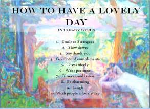 Lovely day quotes lol rofl com