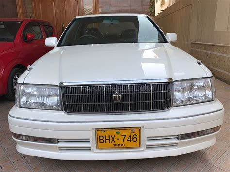 Toyota Crown Royal Saloon G Toyota Crown Royal Saloon G 1996 For Sale In Karachi