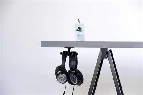headphones for desk phone 30 cool headphone stands earphone holders to a