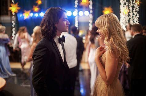 film romance adolescent movie review prom one movie five views