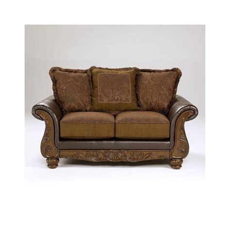 Wilmington Furniture by 3460215 Furniture Wilmington Walnut Chaise