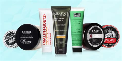 Best Hair Style Products by Best Hair Products For Askmen