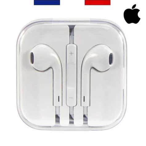ecouteur iphone 4 ecouteurs type iphone 4 sosav ecouteurs casque iphone 3g 3gs iphone 4 4s