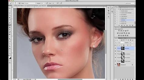 retouching kit photoshop tutorial in just 5 retouching kit v1 0 photoshop tutorial in just 5
