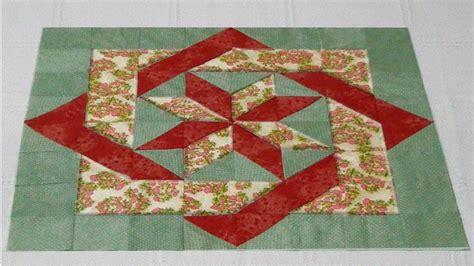 Patchwork Tutorials - patchwork bloco quadrados entrela 231 ados m 225 patchwork