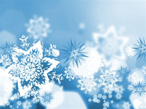 xmas snowflakes background psdgraphics