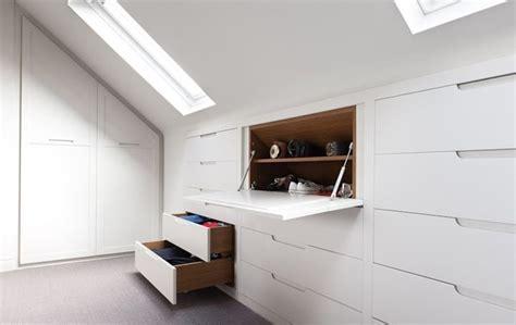 loft shelving attic room storage attic bedroom ideas pinterest