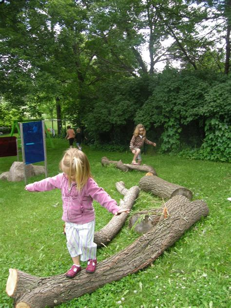 Backyard Olympic Games For Kids Let The Children Play Ideas For Adding Natural Elements