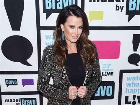 how many times has kim richards been through treatment big brother global kyle richards is proud of kim richards