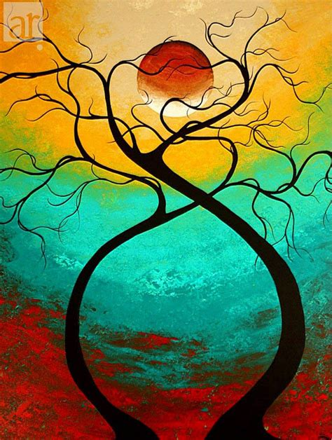 cuadros abstractos faciles imagenes de cuadros faciles y modernos para pintar