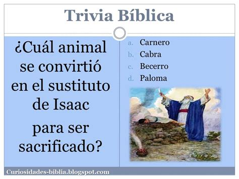 preguntas biblicas sobre el apocalipsis trivia biblica sobre isaac 171 ministerio tiempo de avivamiento