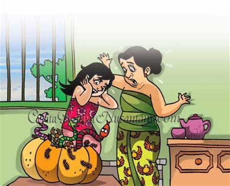 bawang merah bawang putih pt 1 storyboard by delladlds berita hot dan terbaru dongeng bahasa inggris bawang