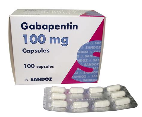 Safest Way To Detox Gabapentin by Gabapentin The Classroom