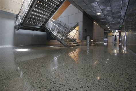 How to gauge grinders for polished concrete jobs