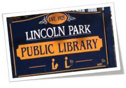 lincoln park library