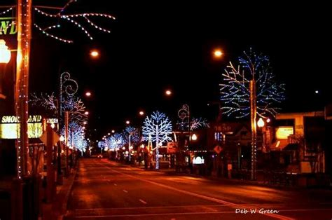 christmas in gatlinburg tn christmas pinterest