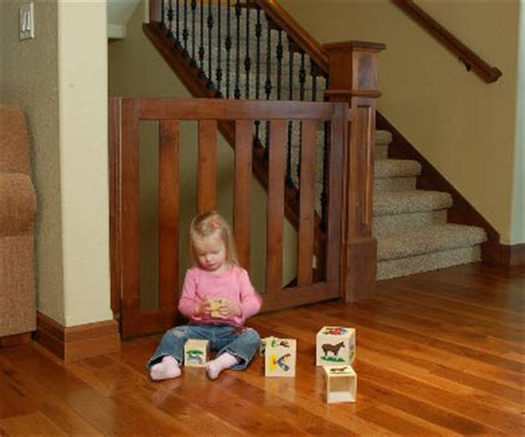swinging baby gates for stairs gatekeepers baby gates and kid gates swing gates for