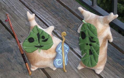 themes makar jar korok dolls from zelda the wind waker diy legend of