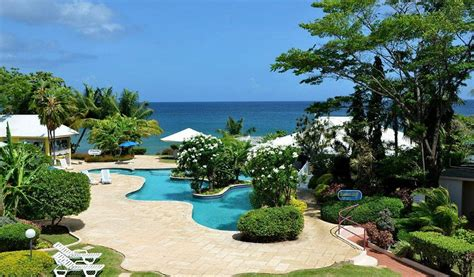 Tobago Cottages by Tropikist Hotel Resort Crown Point And