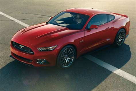 car mustang 2017 ford 174 mustang sports car 1 sports car for 45