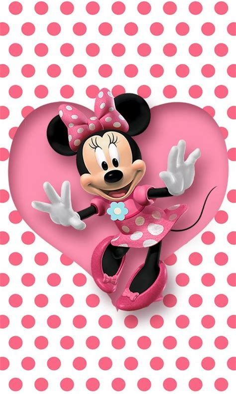 wallpaper iphone minnie mouse download minnie mouse wallpapers to your cell phone