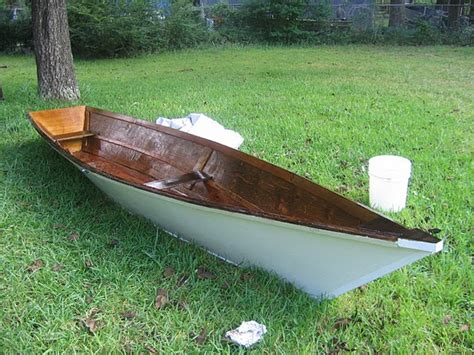 small row boat plans small boat plans  beginning