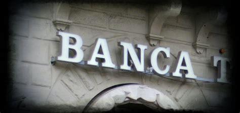 numero di banche in italia l italia ha il record europeo numero di banche