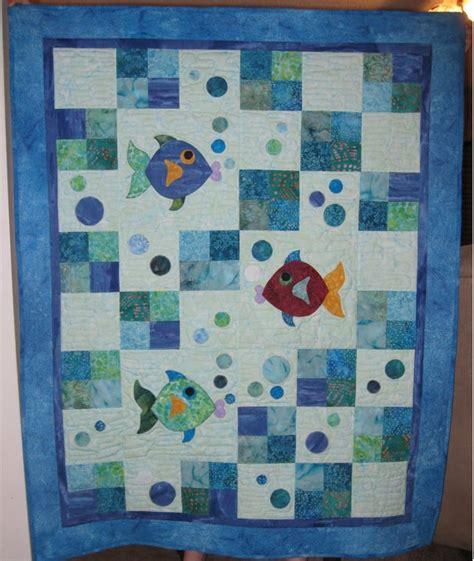 cute quilt pattern fish pattern fish quilt ideas pinterest batik quilts