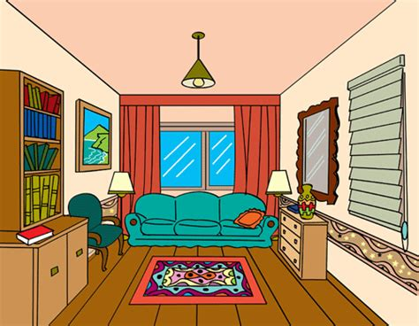 Describe Your Bedroom by Snapshot Elementary Week 6 You Mustn T Play Loud