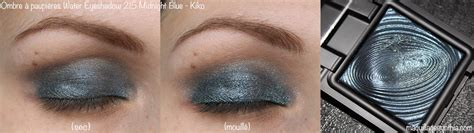 Water Eyeshadow And Lipstick Kiko kiko vernis