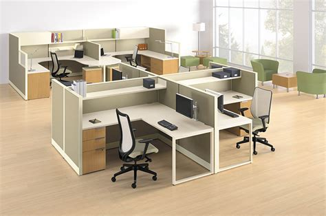 cubicle office furniture hon cubicles and workstations officemakers office