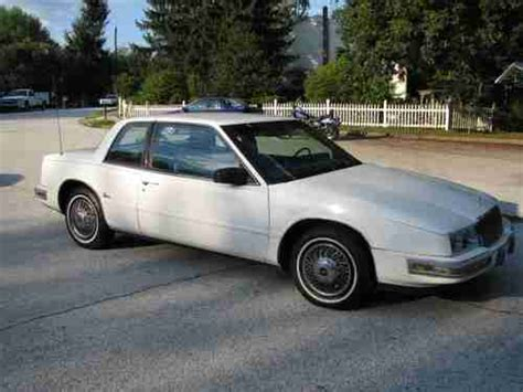 find used 1987 buick riviera luxury coupe 2 door 3 8l in philadelphia pennsylvania united states