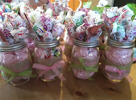 Jars For Baby Shower by 37 Jar Baby Shower Ideas Table Decorating Ideas