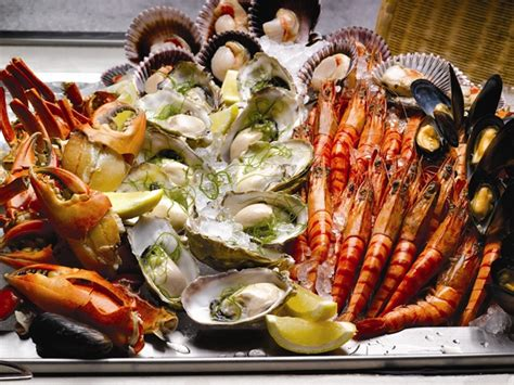 seafood buffet st louis best of asia seafood at plaza brasserie parkroyal