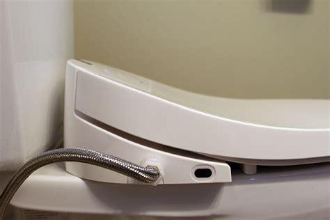 bidet reviews editor s review of the coway ba 13 toilet seat bidet