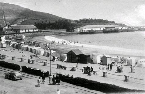 imagenes historicas chile playa papudo 1930 fotos historicas chile pinterest