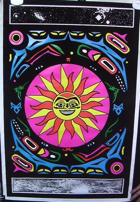 images  blacklight art  pinterest psychedelic alice cooper  smoking accessories