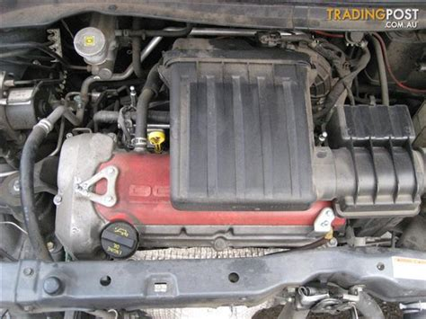 how does a cars engine work 2008 suzuki forenza instrument cluster suzuki swift sports 2008 1 6lt engine for sale in cbellfield vic suzuki swift sports 2008 1
