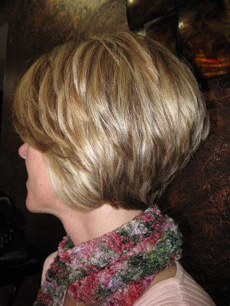 best layered bob haircuts for 50 64 best images about hair styles on pinterest
