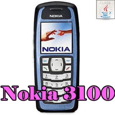 Nokia 3100 Classic Bergaransi Mudah Original nokia classic nokia 3100 cellphone free gift java mobile phone xhtml and wap