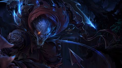 lol images league of legends rengar wallpapers hd desktop and