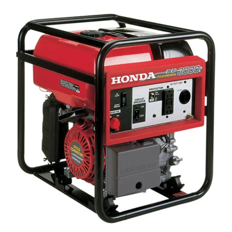 honda eb3000c industrial generator honda generators and