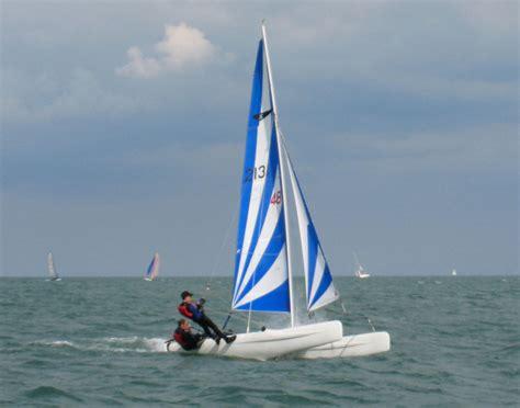 catamaran sailing clubs uk dart 16 nationals at eastbourne sovereign sailing club