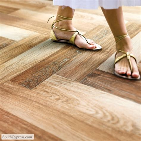 Tile That Looks Like Hardwood Flooring hardwood v lookalike tile centsational