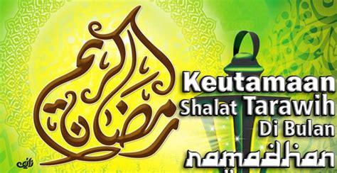 Shalat Tarawih Lkis Pustaka Pesantren 30 fadhilah shalat tarawih nu