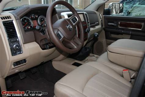 2nd Cummins Interior by 301 Moved Permanently