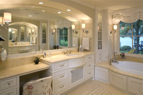 master suite bathroom ideas personal space relaxing in style traditional