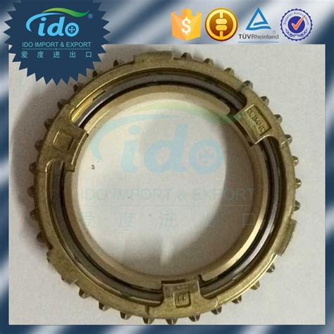 Md717528 Ring Synchronizer 1st Gear Mitsubishi L300 List Manufacturers Of Transmission Synchronizer Ring Buy