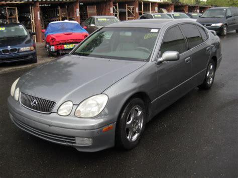 Lexus Gs 430 For Sale by 2001 Lexus Gs 430 For Sale Stk R13291 Autogator
